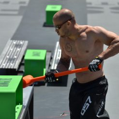 CrossFit & Obstacle Race
