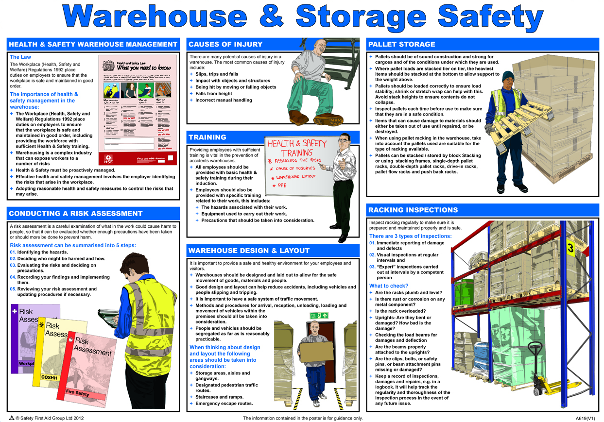 warehouse-storage-safety